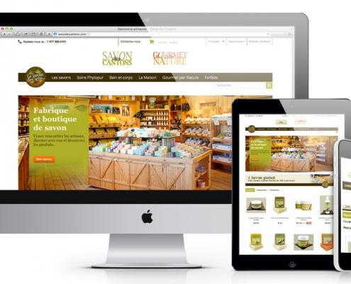 Boutique Design En Ligne boutique en ligne archives - studio de communication et design
